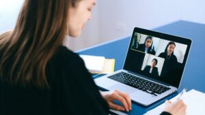 5 Tips For Better Video Conference Calls