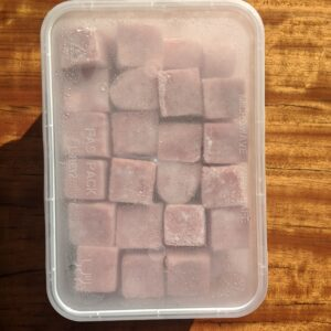 NK Brand 100% Pure Beef Wagyu Cubes – 500 grams