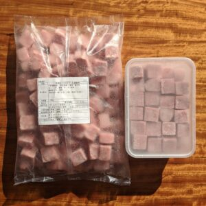 NK Brand 100% Pure Beef Wagyu Cubes – 1.5 kg Promo Pack
