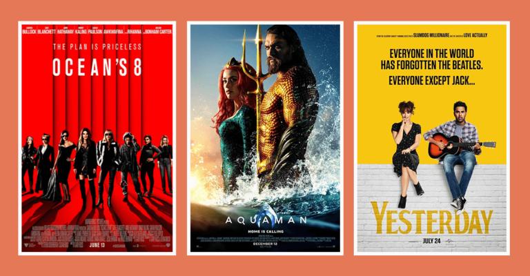 HBO Films for July