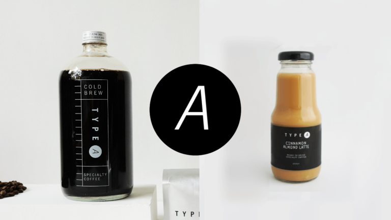 Merchant Spotlight: Coppin' a Cold Brew Fix From 'Type A Coffee'