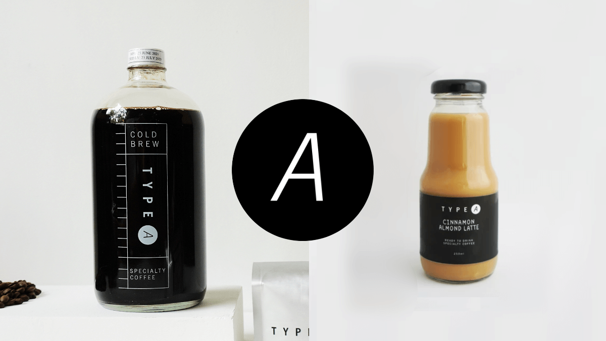 Merchant Spotlight: Cop a Cold Brew Fix From 'Type A Coffee'