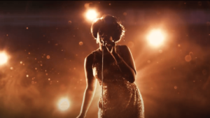 WATCH: Aretha Franklin Biopic 'Respect' Unveils Teaser Trailer