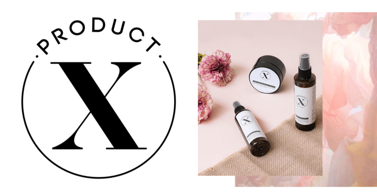 The X Product
