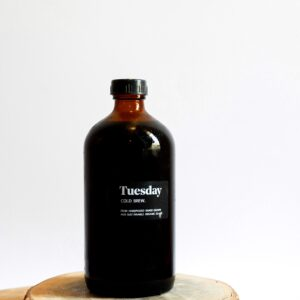 Cold Brew – Large