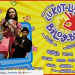 "Tanghalang Pilipino, CCP, & VISA Partner to Stream ""Lukot-Lukot, Bilog-Bilog"""