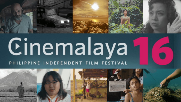 Cinemalaya 2020: Everything You'll Feel in Two and a Half Hours of Short Films