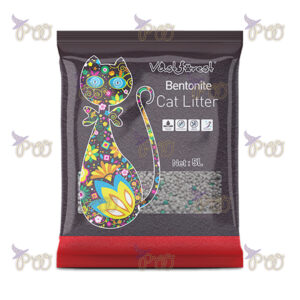 Vast Forest – Bentonite Cat Litter 5L & 10L