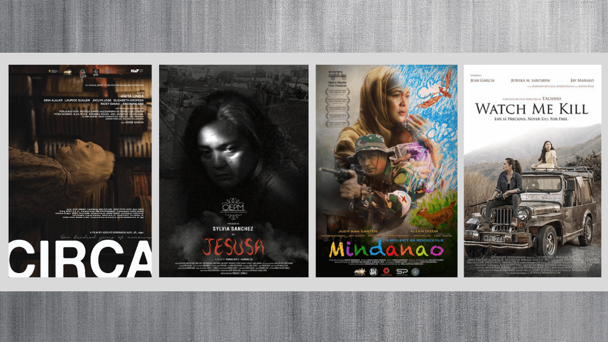 Cinemalaya 2020: Indie Nation Section to Feature Four Full-Length Films