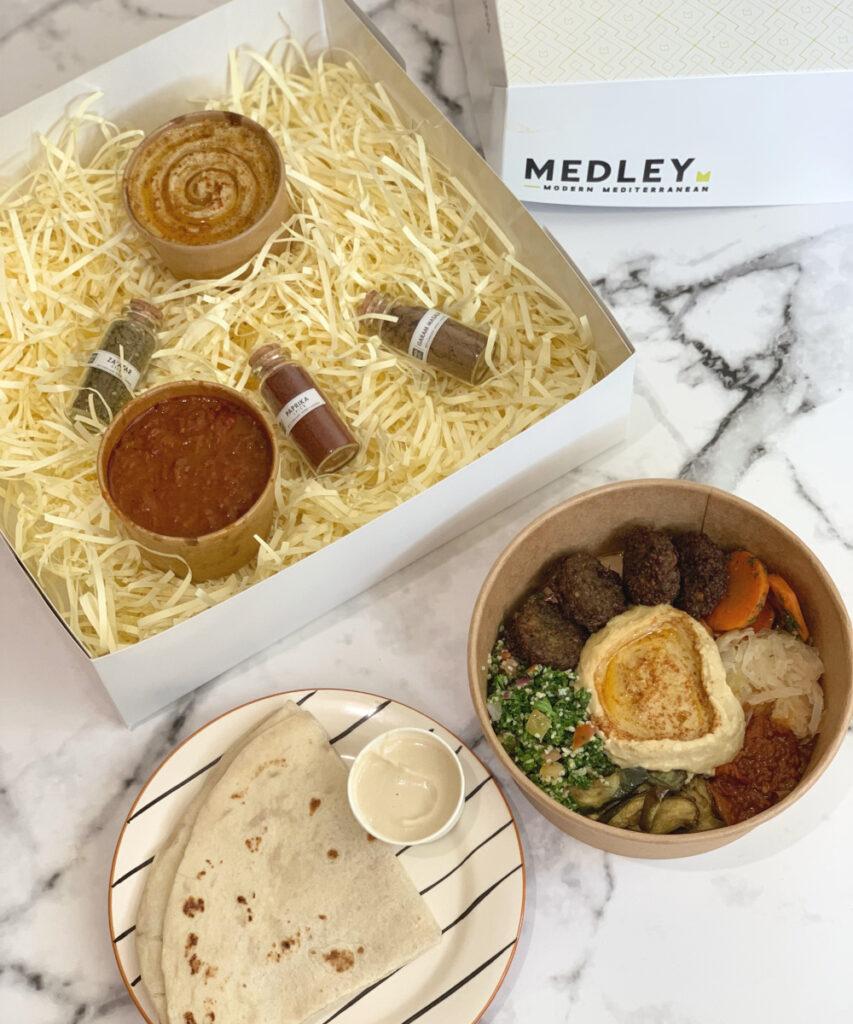 Medley Modern Mediterranean Sale