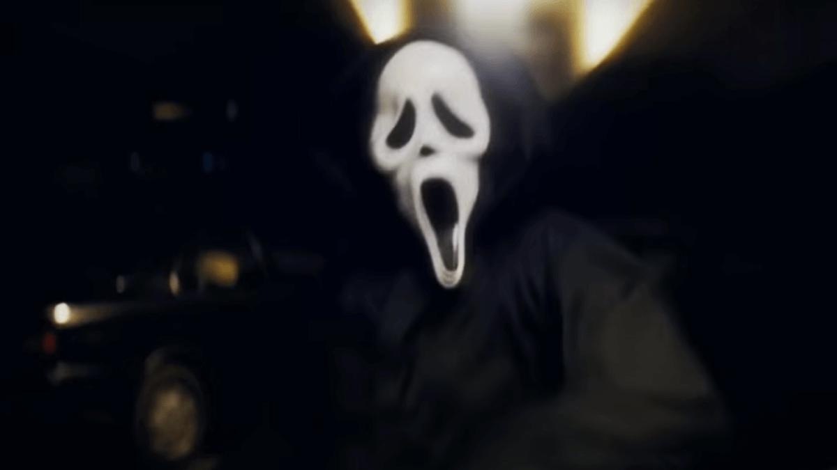 Courteney Cox Returns for New 'Scream' Film