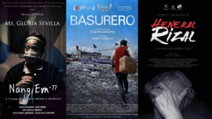 'Basurero', 'Heneral Rizal, & 'Nang Em' Added to Cinemalaya 2020 Films