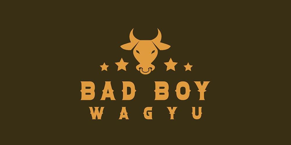 Bad Boy Wagyu