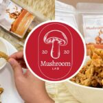 Merchant Spotlight: A Healthy Snack Time with 'Mushroom Lab'