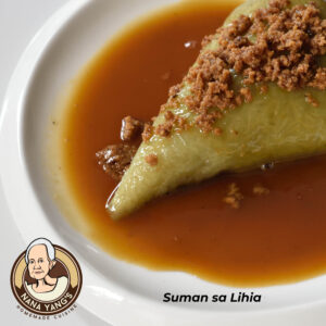 Ready to Eat Suman sa Lihia (2pc)