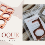 Herloque Hygienic Key