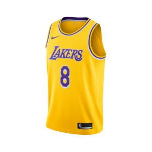 Nike NBA Icon Edition Swingman Jersey – Kobe Bryant Los Angeles Lakers