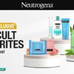 Neutrogena in Watsons