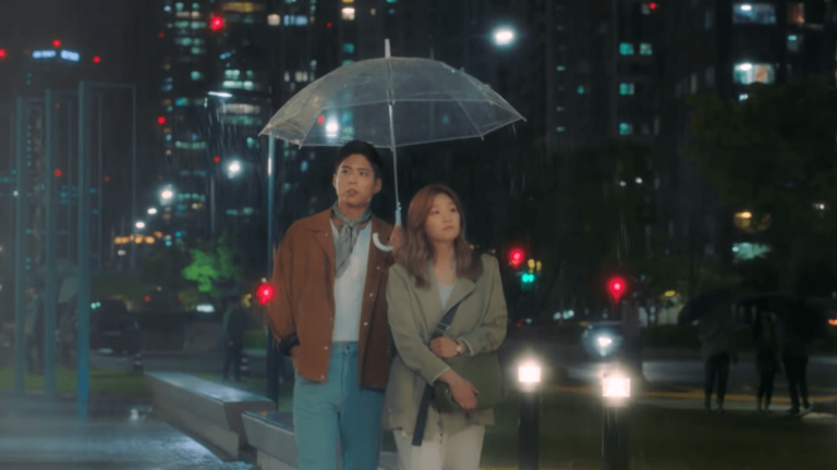 K-Drama 'Record of Youth' Arrives on Netflix This September