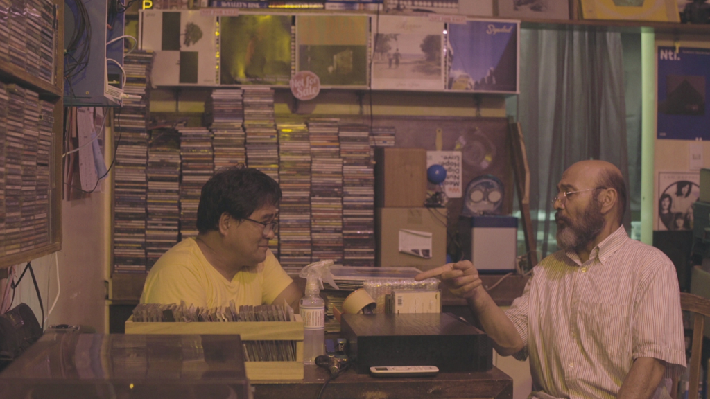 Ang Gasgas na Plaka ni Lolo Bert - Cinemalaya 2020