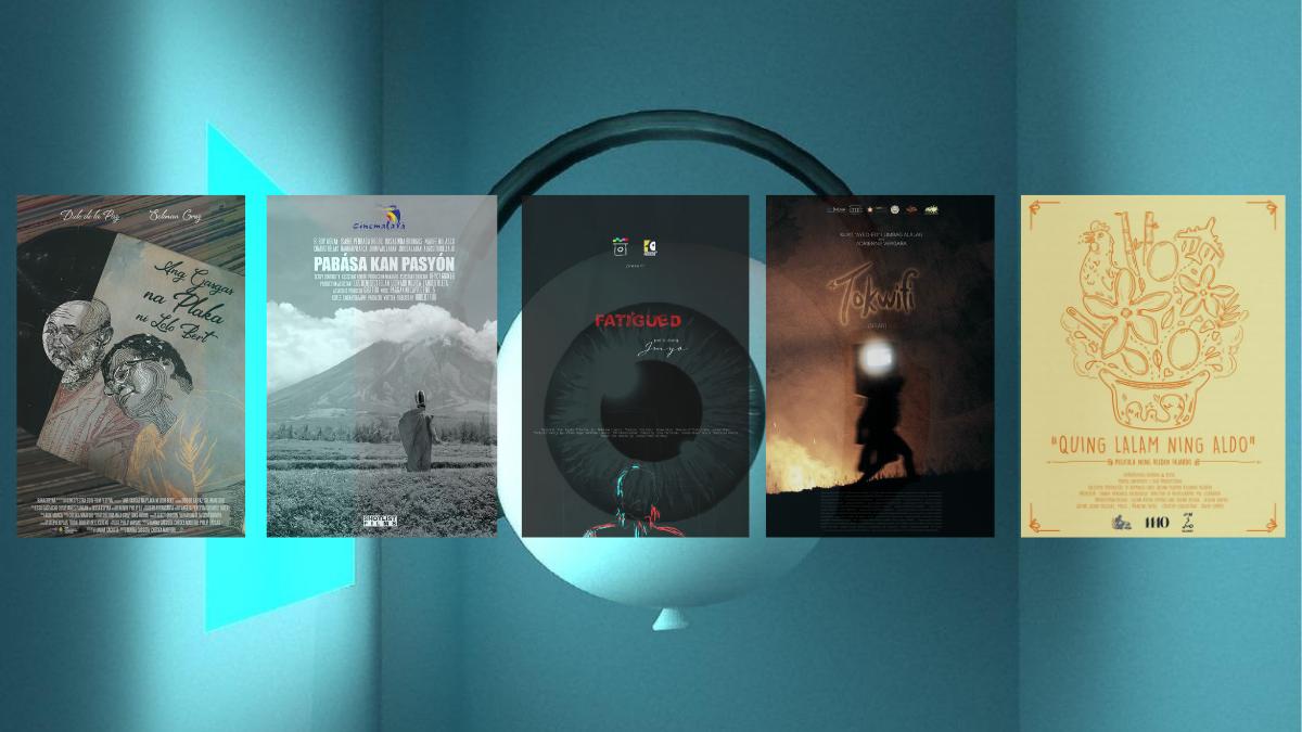 Cinemalaya 2020: Main Competition Shorts – Set A Film Reviews