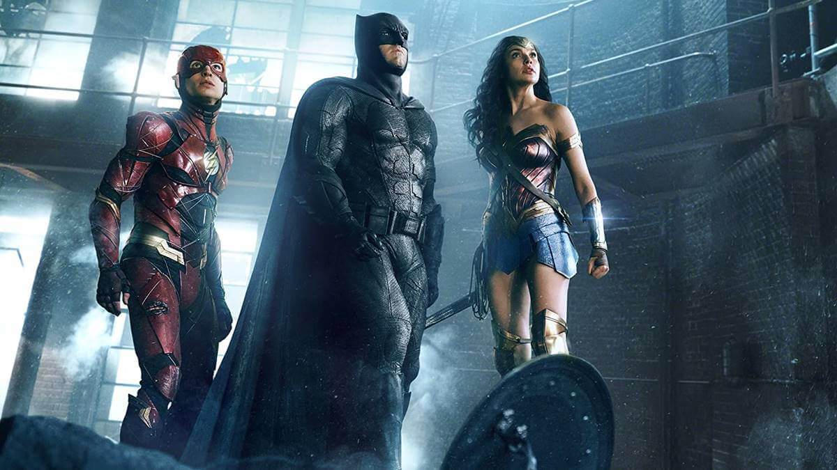 Gal Gadot, Robert Pattinson, and 300 other participants announced for DC FanDome on August 23