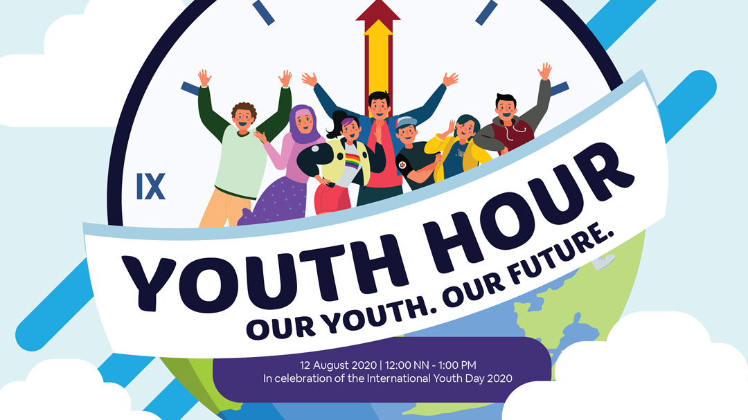 Here's How You Can Join Youth Hour 2020 This August 12
