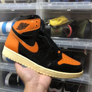 "Air Jordan 1 High OG ""Shattered Backboard 3.0"