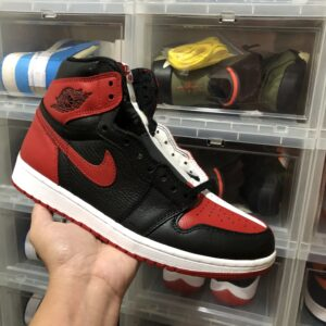 "Air Jordan 1 High OG ""Homage to Home"""