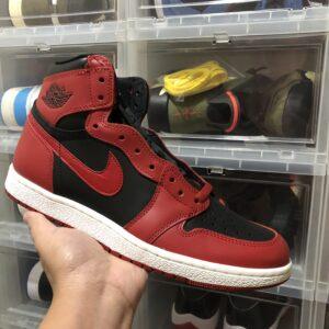 "Air Jordan 1 High ""Reverse Breds"""