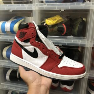 "Air Jordan 1 High OG ""Origin Story"""