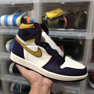 "Air Jordan 1 High OG ""LA to Chi"""