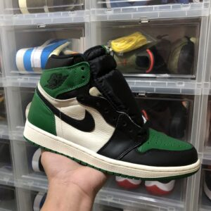 "Air Jordan 1 High OG ""Pine Green 1.0"""