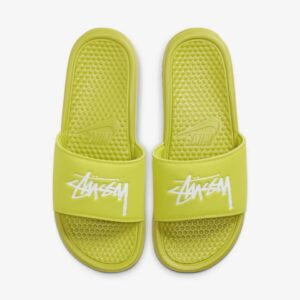 Nike Benassi x Stussy