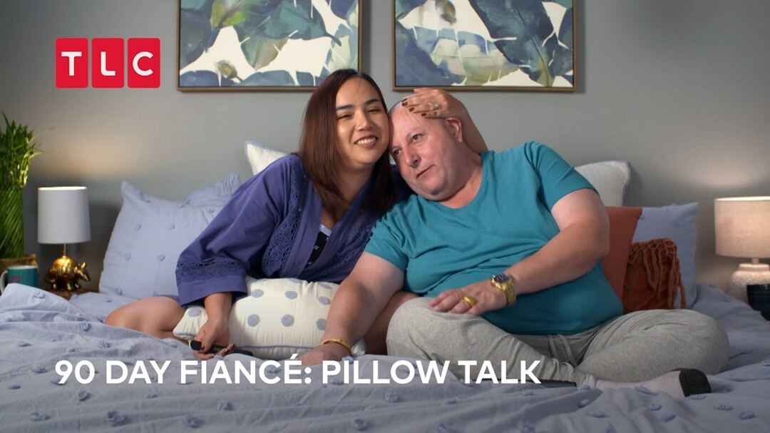 Your 90 Day Fiancé' Favorites are Coming Back for '90 Day Fiance': Pillow Talk'!
