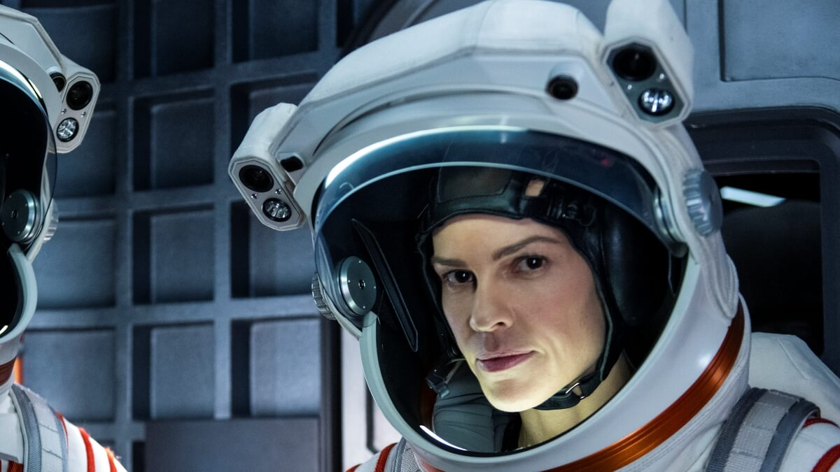 WATCH: Trailer to Netflix's Space Drama Series 'Away'