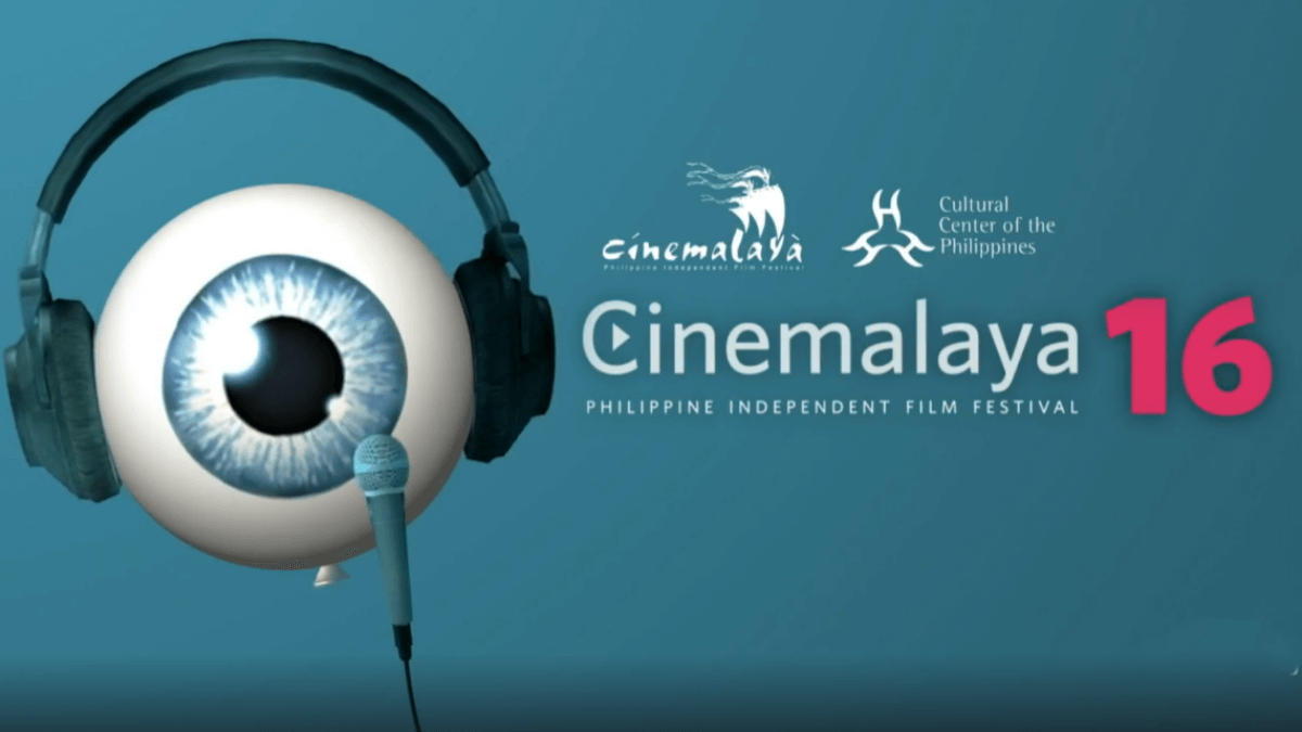 Cinemalaya 2020 Awarding to Take Place via Online Streaming