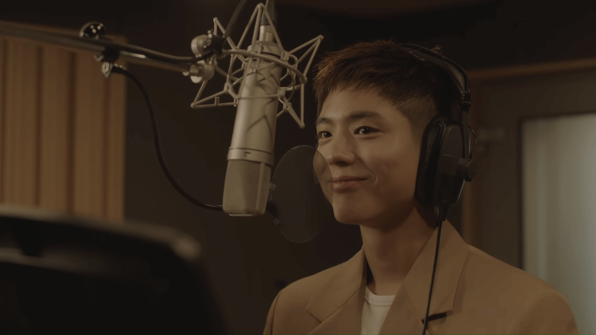 Park Bo Gum Releases His Newest Song 'All My Love'