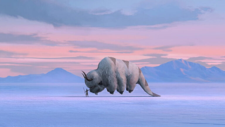 'Avatar: The Last Airbender' Creators Exit Netflix's Live-Action Production