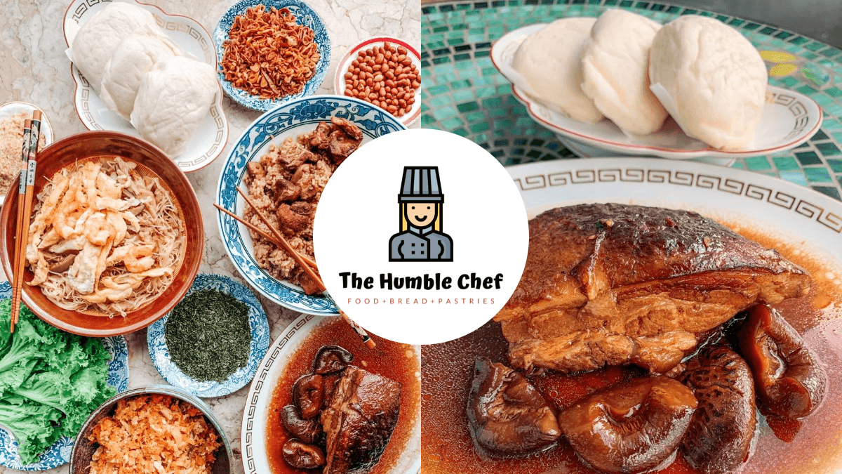Merchant Spotlight: The Homey Chinese Cuisine of 'The Humble Chef'