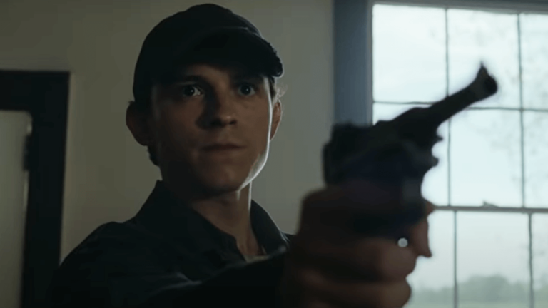 WATCH: Tom Holland and Robert Pattinson in 'The Devil All The Time' Trailer