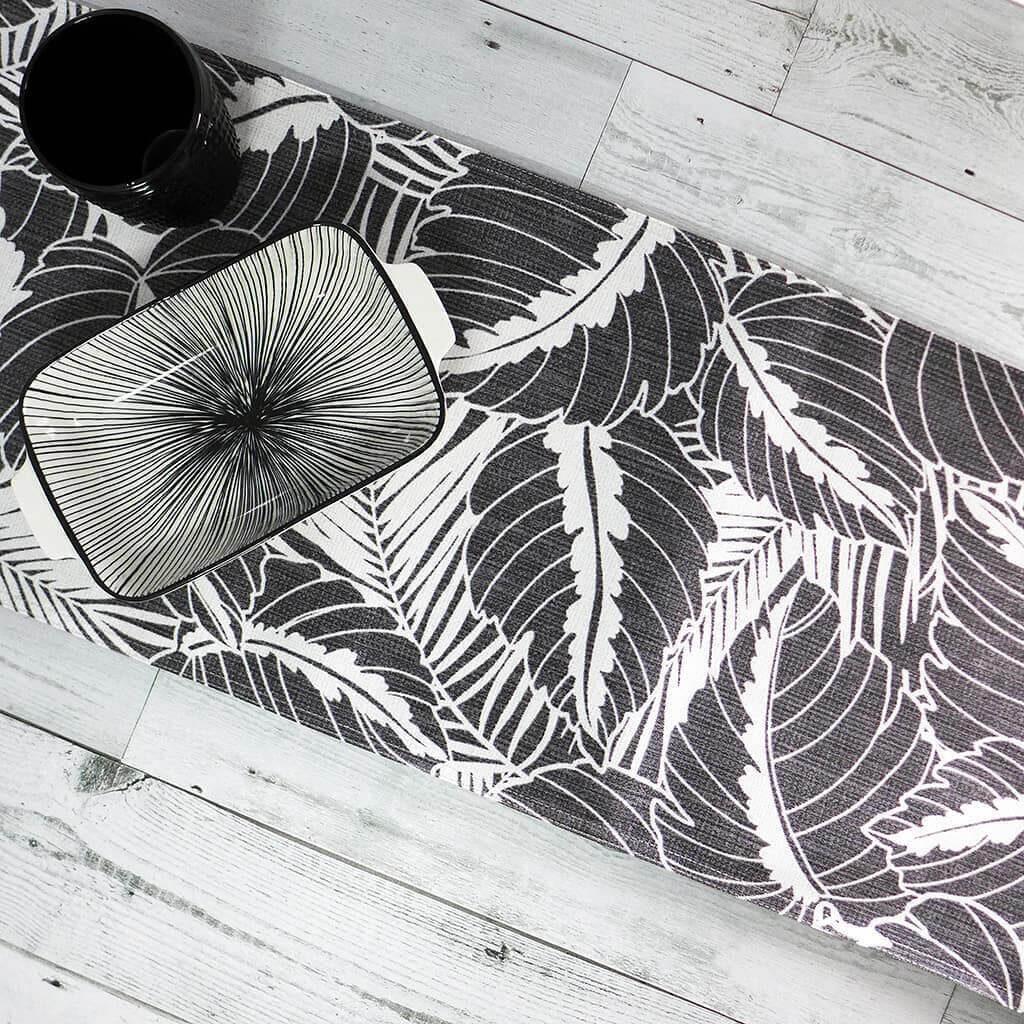 Muni Round Placemat - Cotton & Canvas