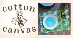 Cotton & Canvas