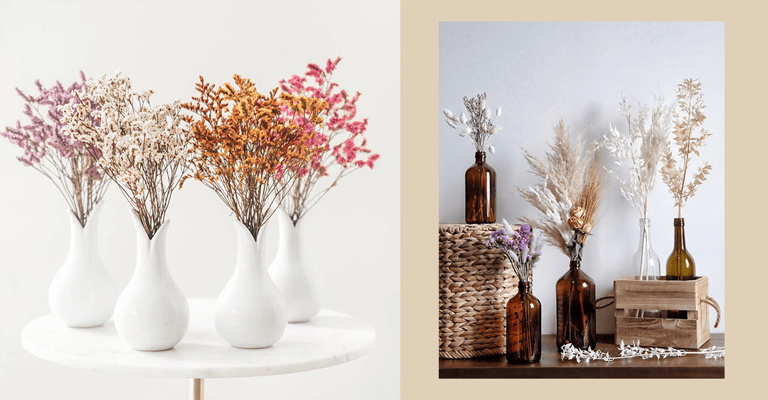 GUIDE: Where to Order Pretty Dried and Preserved Flowers in Manila for Your Homes