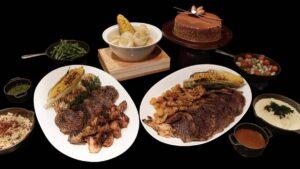 Manila Marriott Family Feast Package