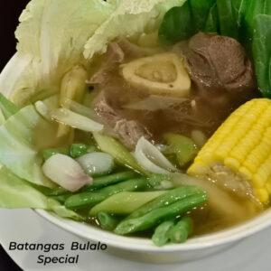 RTE Frozen Batangas Bulalo Special