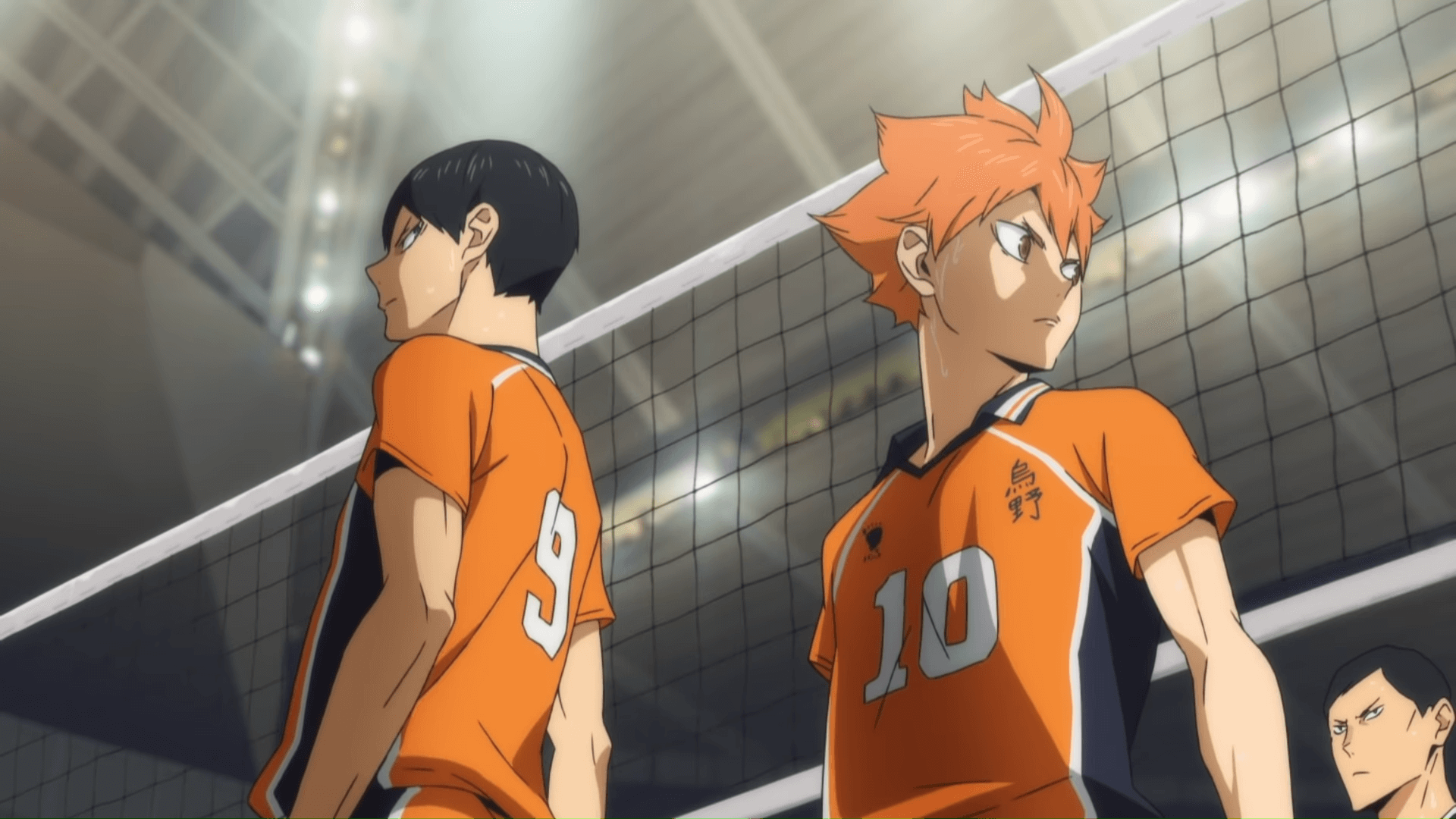 Haikyu!! Season 4 Returns for the 2nd Cour this October!
