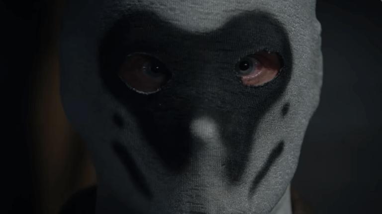 HBO GO's Watchmen