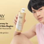 Win for Olay