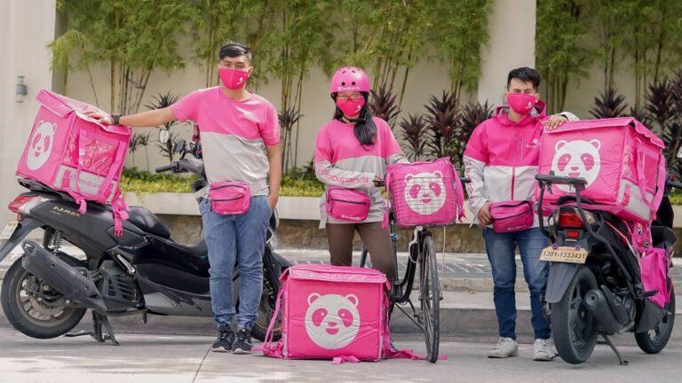 Keeping the Good Vibes Among foodpanda Riders